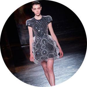 Модные платья 2017, фото