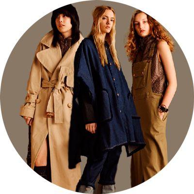Мода осень зима 2016 - 2017: тенденции в одежде, фото
