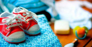 Как выбрать обувь ребенку правильно?