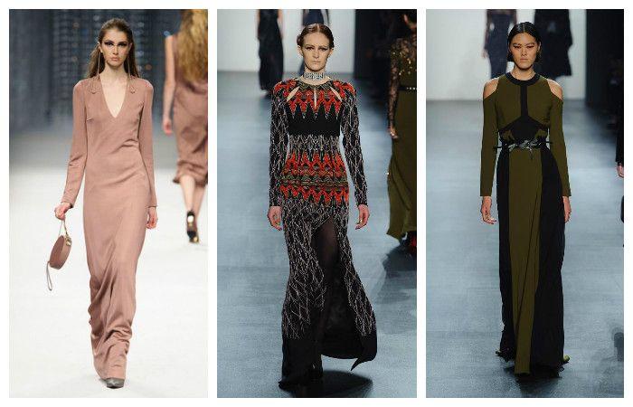 Модные Блузки Осень Зима 2017 2017