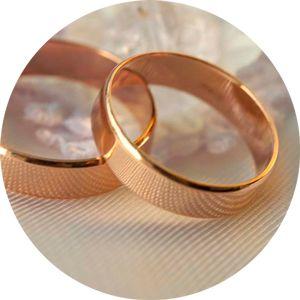 Свадебная подушечка для обручальных колец , фото