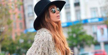Модные шапки осень - зима 2016 - 2017, фото, тенденции