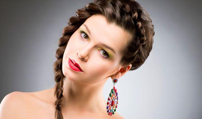 Прически на длинные волосы - ТОП 100 фото 2019 красивых причесок на длинные волосы