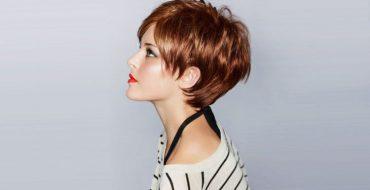 Стрижки на короткие волосы с названиями и фото)