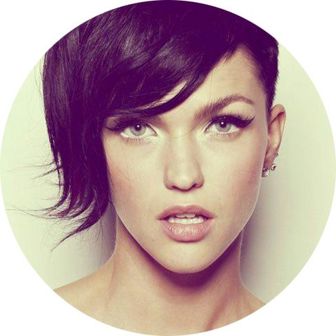 Haircuts for short hair with names and photos)
