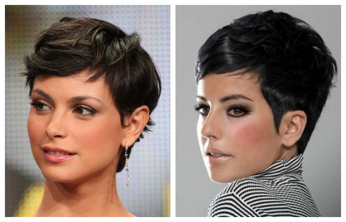 """Haircut """"Garson"""""""