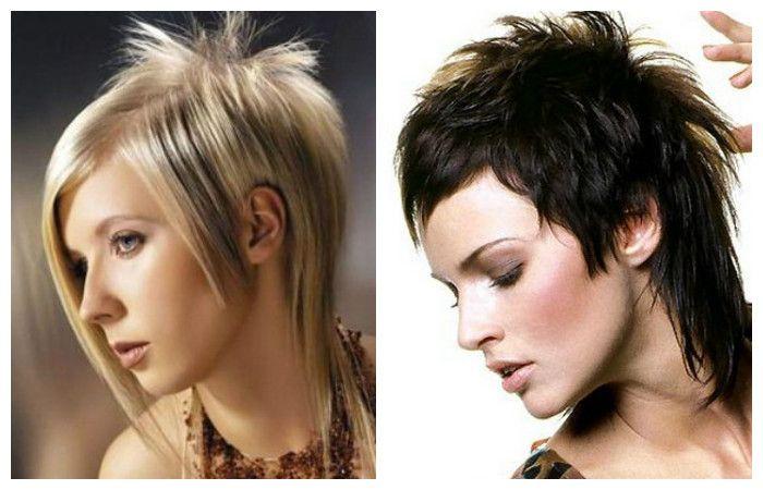 Haircut Gavroche
