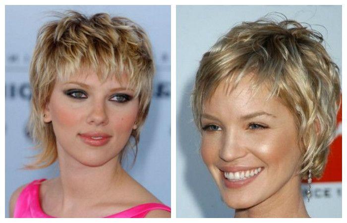 Cascading Short Haircuts