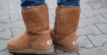УГГИ - выбираем обувь на зиму