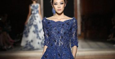 Модное вечерние платье: как подобрать?