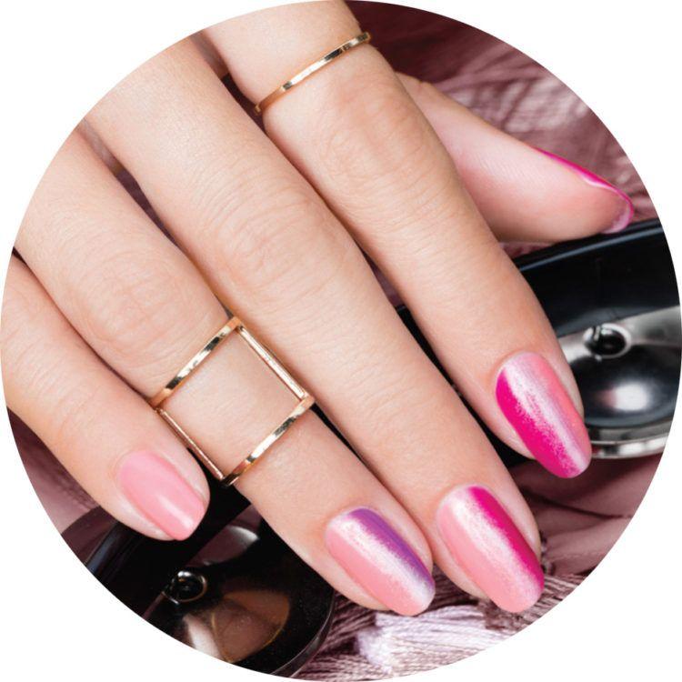 Дизайн ногтей на короткие ногти: свежие фото