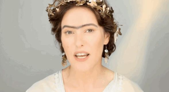 Греческая прическа на средние волосы, как сделать своими руками, фото