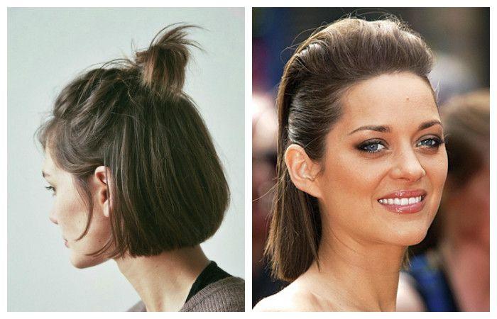 Красивые и легкие прически на средние волосы, фото