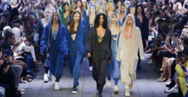 Модные тенденции весна - лето 2017: обзор модных новинок