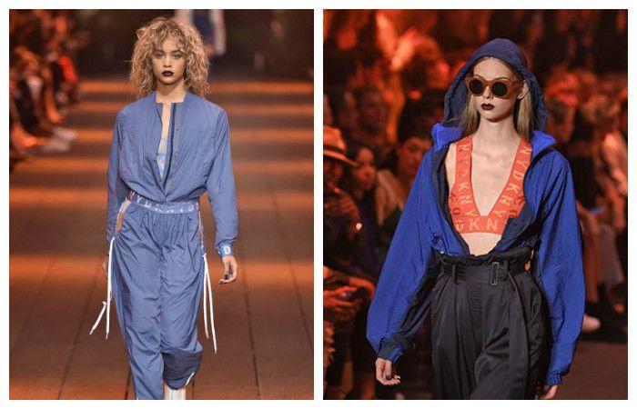 Тенденции весна - лето 2017: модные комбинезоны