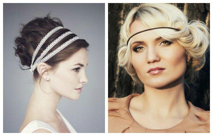 Прически в греческом стиле для волос средней длины, фото