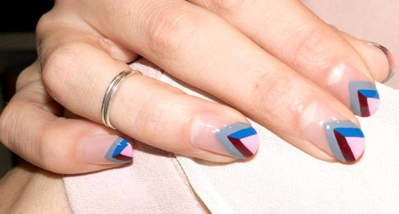 Рисунки на ногтях фото новинки 2020