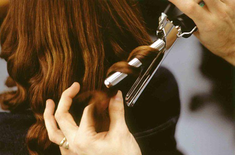 hair-styling-1 Укладки на средние волосы в домашних условиях фото