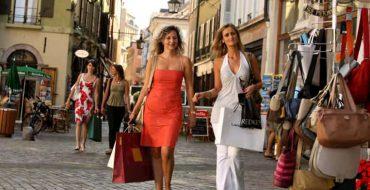 Что такое ВИП шоппинг в Италии?