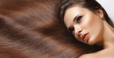 Наращивание волос, фото