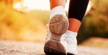 Как обычная прогулка влияет на процесс похудения