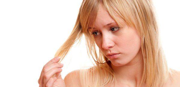 Тонкие и редкие волосы – профилактика и лечение