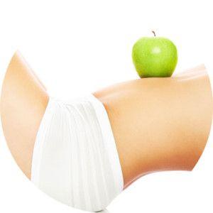 Отзыв о яблочно-кефирная диета | кефирно-яблочная диета на 9 дней.