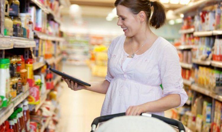 Диета кормящей мамы для похудения после родов: эффективные меню, отзывы