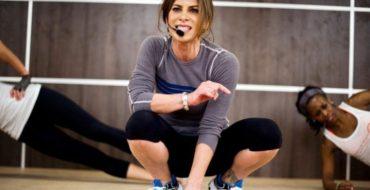 Jillian Michaels тренировки