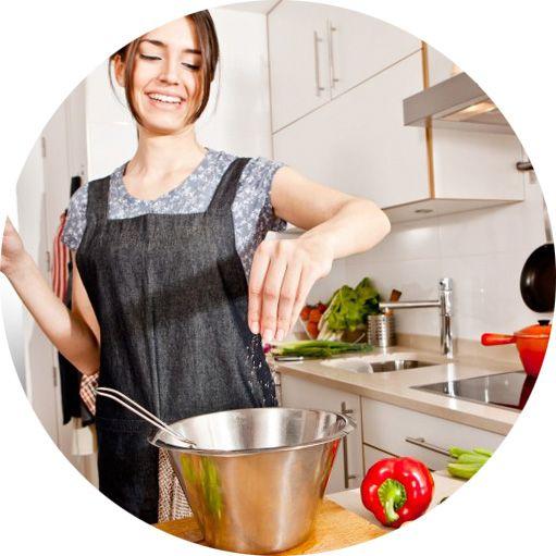 Варочная панель для кухни