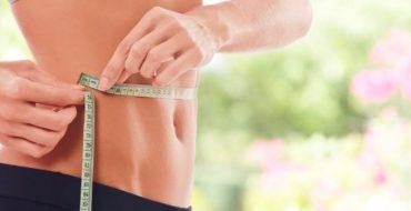 Быстрое похудение без диет и упражнений