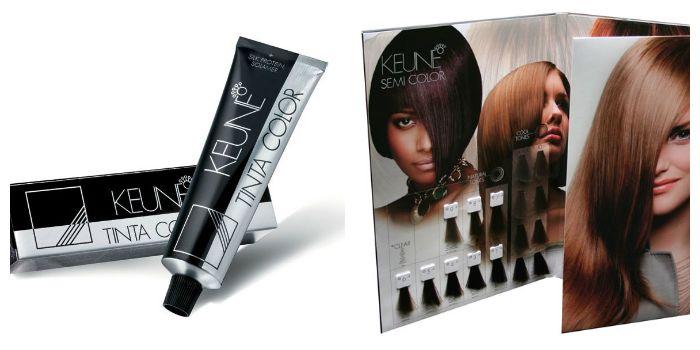Keune (Кене) – краска для волос