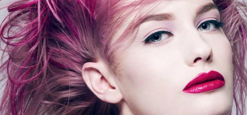 10 самых стойких красок для волос