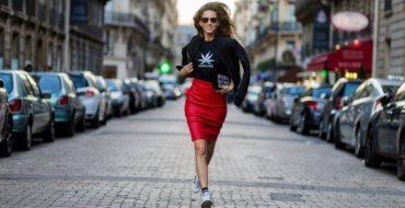 Женские куртки 2017, фото
