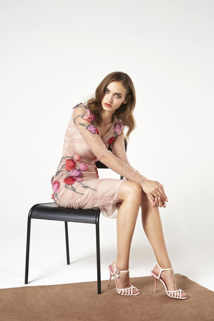 9 новинок летних платьев 2018: модные тренды сезона (фото)