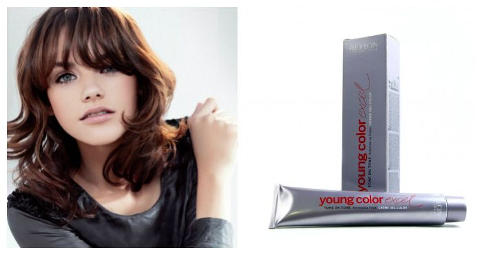 Краска Revlon Professional Young Color Excel