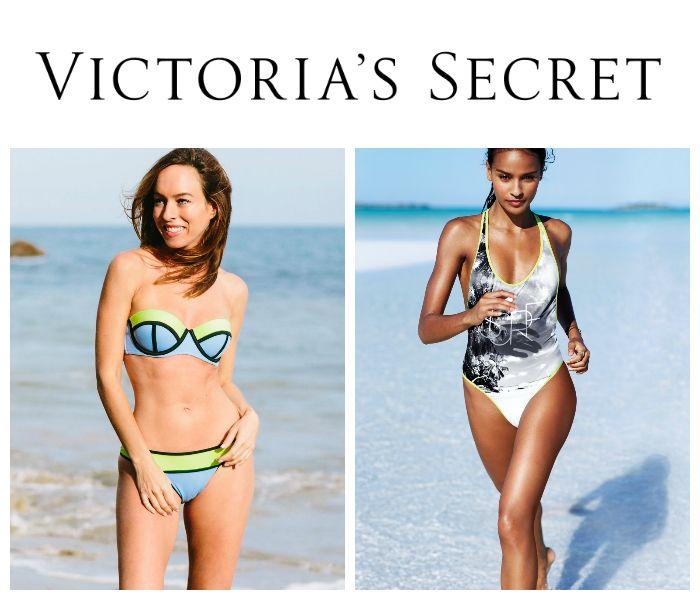 Женская одежда Victoria's Secret