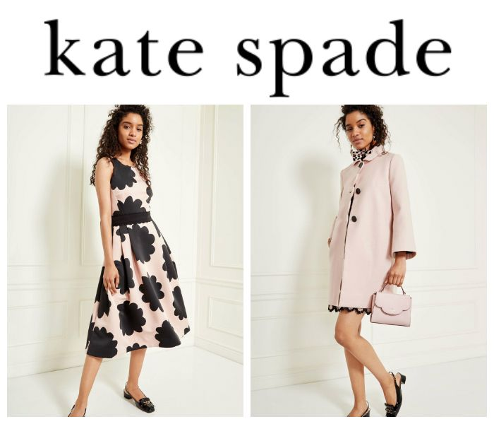 Женская одежда Kate Spade