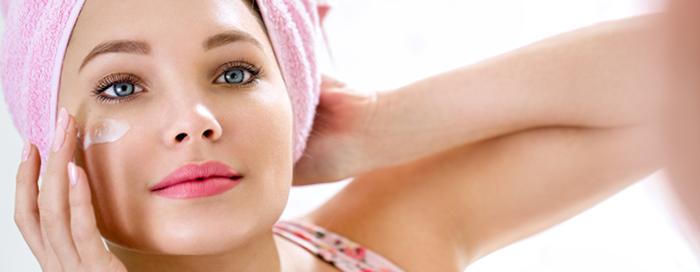 Секреты ухода за кожей вокруг глаз