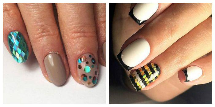 Идеи дизайна ногтей с камифубуки