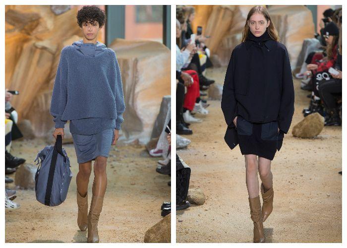 Мода 2017 - 2018 на спортивную одежду