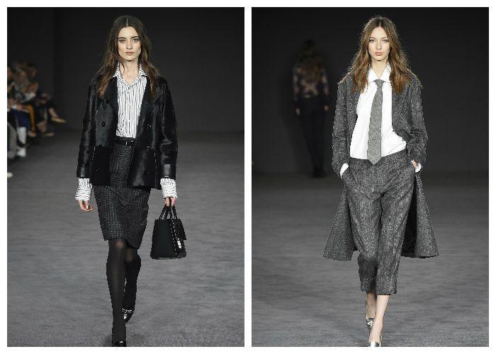 Мода 2017 на женские рубашки