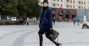 Мода осень – зима 2017 - 2018: все новинки!