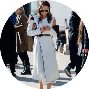 Модные тенденции в одежде осень – зима 2017