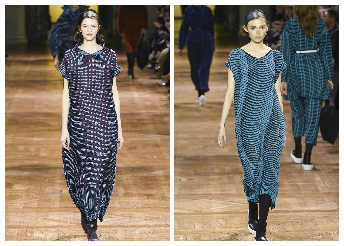 Тренд в одежде 2018 - Модный трикотаж