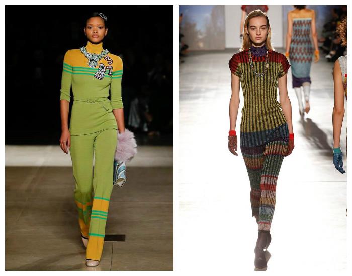 Модная одежда Missoni