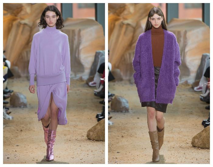Модная одежда Lacoste