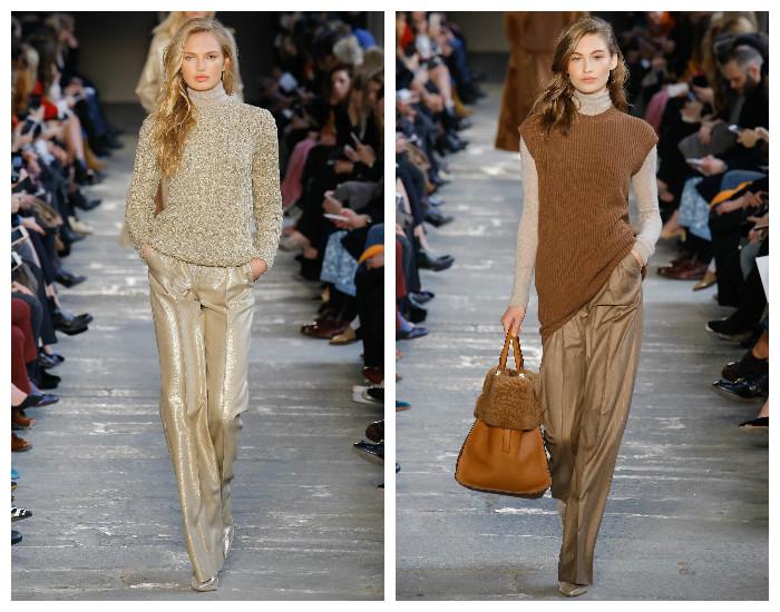 Коллекция модной одежды осень-зима 2017-2018 бренда Max Mara