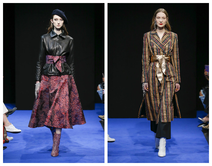 Модная одежда осень-зима – 2018 (фото)
