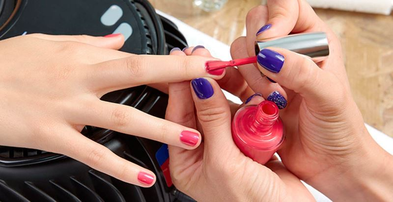 shellak_01 Дизайн ногтей шеллак: 100 лучших фото нейл-арта в разных цветах и стилях